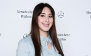 Alisa Farchione Mercedes-Benz